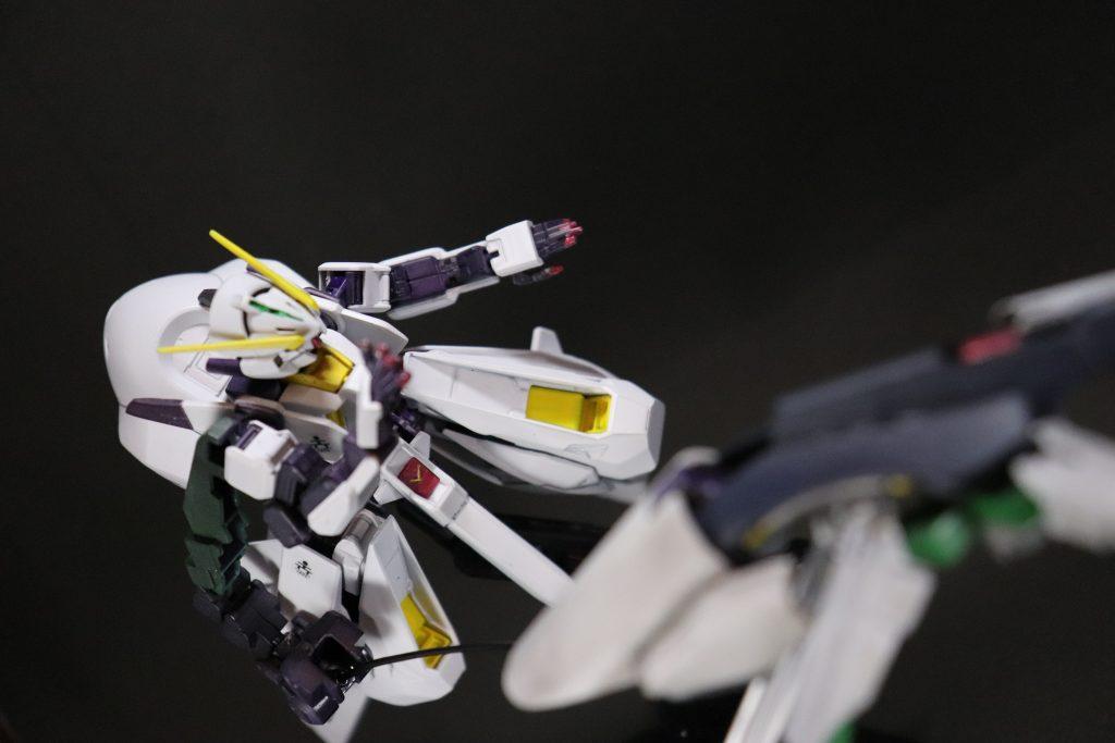 TR-6クローモード