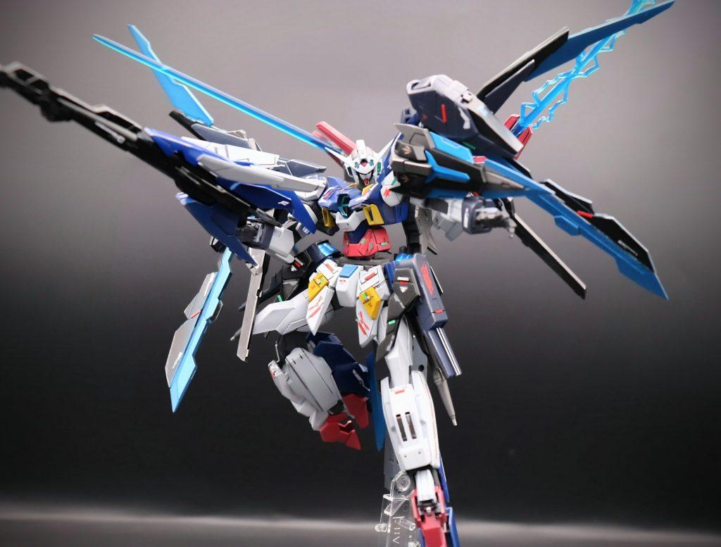 ガンダムAGE-2 バーストモード